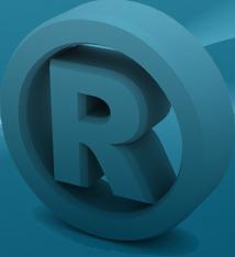 Registered Mark logo