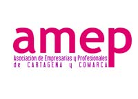 Asociación de jóvenes empresarios de cartagena: AMEP – Asociación Mujeres Empresarias y profesionales de Cartagena y comarca: