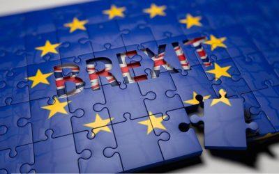 BREXIT  – Efectos de la retirada del Reino Unido de la Unión Europea en las Marcas de la Unión Europea (MUE), así como en Dibujos y Modelos Comunitarios (DMC)