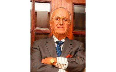 In memoriam. Fernando Álvarez López.