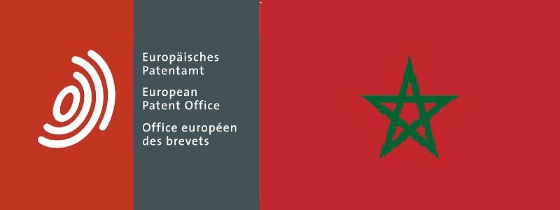 La patente europea llega a Marruecos